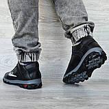 Чоловічі черевики зимові (Дт-3чсп), фото 2