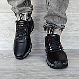 Чоловічі черевики зимові (Дт-3чсп), фото 3