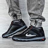 Чоловічі черевики зимові (Дт-3чсп), фото 4