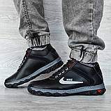 Мужские ботинки зимние (Дт-3чсп), фото 4