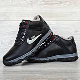 Чоловічі черевики зимові (Дт-3чсп), фото 5