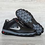 Чоловічі черевики зимові (Дт-3чсп), фото 7