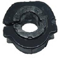 Втулка стабилизатора переднего (диаметр) 21мм.
