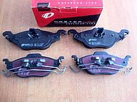 Колодки тормозные передние Opel Astra F, Opel Astra G (Remsa)