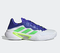 Оригинальные мужские кроссовки Adidas BARRICADE (FZ1827)