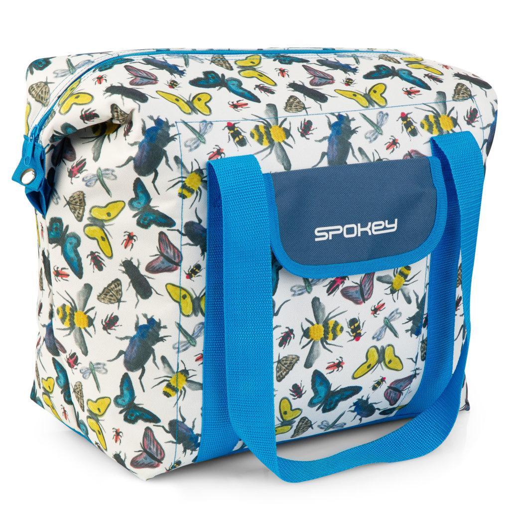 Пляжна сумка Spokey San Remo 928254 (original) Польща, термосумка, сумка-холодильник
