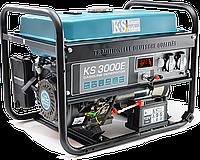 Бензиновый генератор Könner&Söhnen KS 3000Е KOR