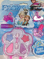 Набор детской декоративной косметики Frozen
