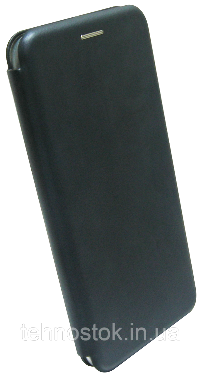 Чохол-книжка SA A115/M115 dark blue Wallet