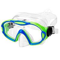Маска для плавання дитяча Spokey Eli 928109 (original), маска для пірнання, окуляри-маска
