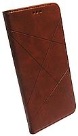 Чехол-книжка SA A115/M115 Business Leather