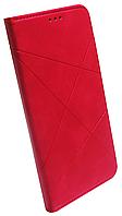 Чехол-книжка Xiaomi POCO X3/POCO X3 Pro Business Leather, фото 1