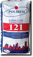 Клеевая смесь Polirem 121