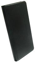 Чехол-книжка Xiaomi Redmi Note 8 Pro black Leather Gelius New, фото 1