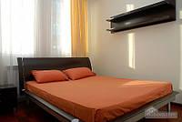 Престижная квартира с авторским дизайном интерьера в центре Киева, 3х-комнатная (25201)