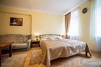 Апартаменты в центре, 2х-комнатная (55456)