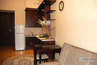 Апартаменты Роза, 2х-комнатная (97958)