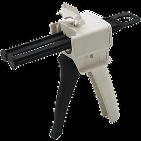 Пістолет - диспенсер для тимчасових пластмас 4:1 і 10:1