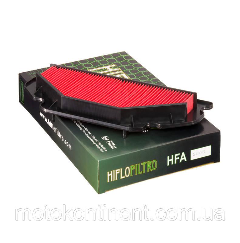 Фільтр повітряний HifloFiltro HFA2605