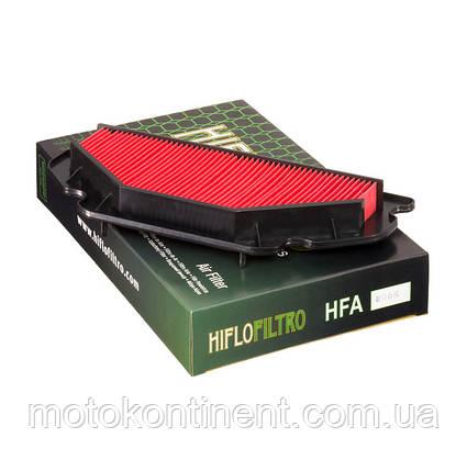 Фільтр повітряний HifloFiltro HFA2605, фото 2