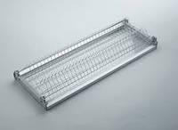 Wireli сушка для посуду 500мм хром 18 відділень 1003019001