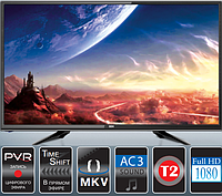 Лед телевизор диагональ 32 с т2 DEX LE-3255T2