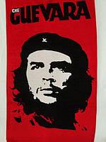 Пляжное полотенце велюр-махра Che Guevara Турция