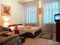 Апартаменты на Михайловской площади, Студио (55063)