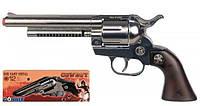 Револьвер 12-зарядный Cowboy Gonher 3122/0