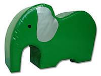 «Слон»  ИМ-12.15. Мягкий игровой модуль.