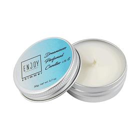 Парфюмированная массажная свечка Enjoy Shimmer №6 30 г