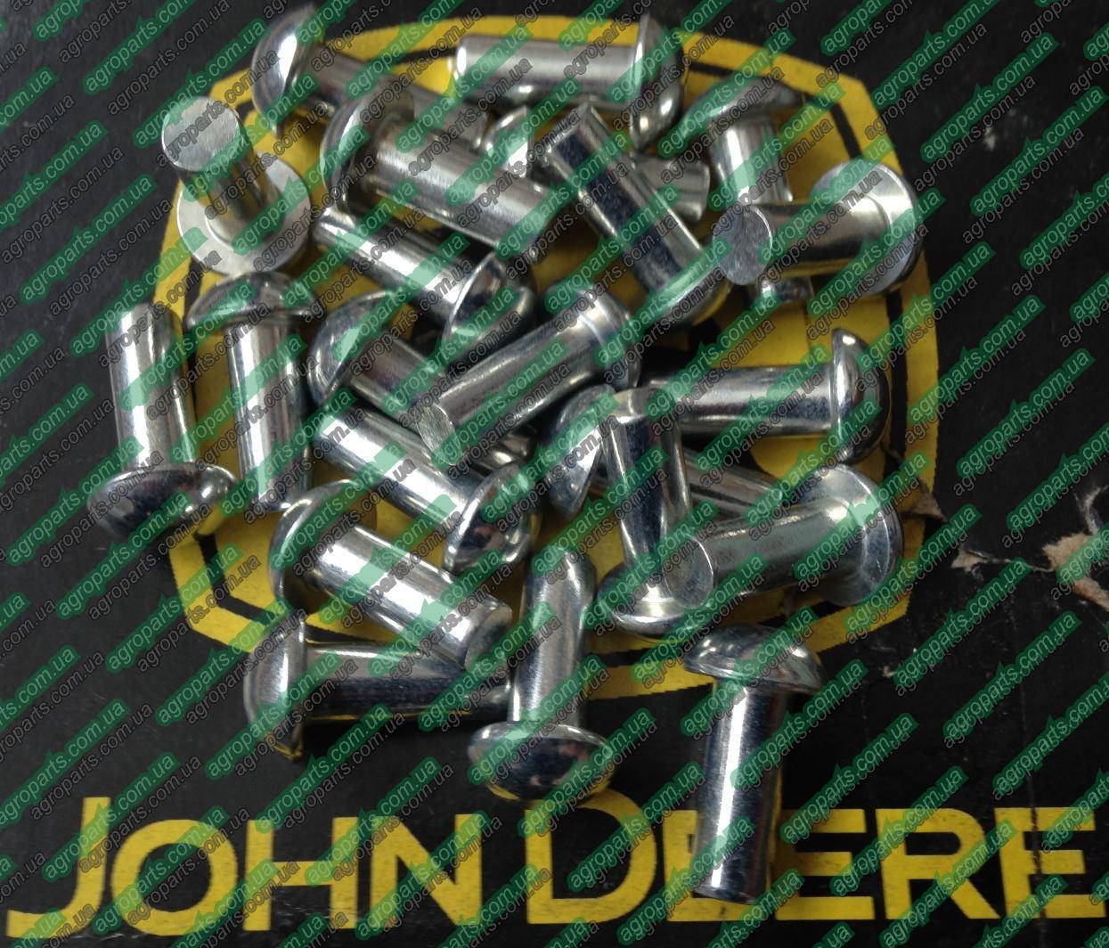 Заклёпка 16Н658 заклепки з.ч.Rivet JohnDeere купить заклепку 16H658 в Украине