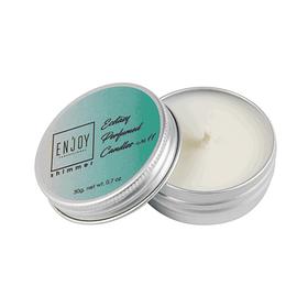 Парфюмированная массажная свечка Enjoy Shimmer №11 30 г