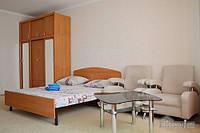 Квартира в новом доме возле метро Дарница, Студио (89793)
