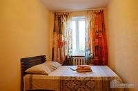 Квартира на левом берегу Киева, 2х-комнатная (12656)