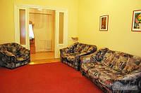 Квартира в центре в тихом месте, 2х-комнатная (83120)