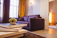 Апартаменты класса люкс в центре Львова, 2х-комнатная (62873)