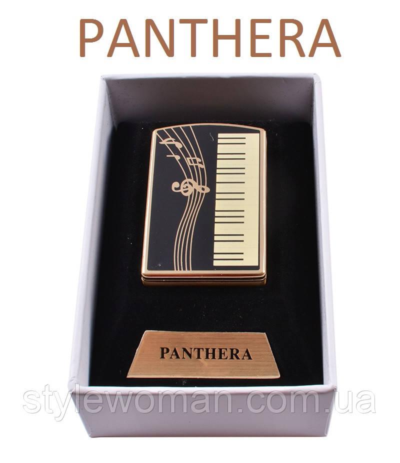 USB Зажигалка Pantera музыка, 6 рисунков №4350
