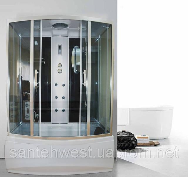 Гидробокс с ванной 150х85х217 AQUASTREAM CLASSIC HB 158