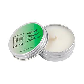 Парфюмированная массажная свечка Enjoy Shimmer №8, 30 г