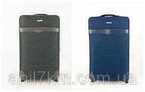 Комплект валіз 3-ка.на 2x -колесах