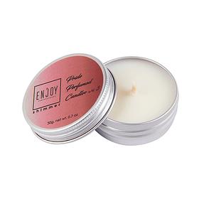 Парфюмированная массажная свечка Enjoy Shimmer №3, 30 г