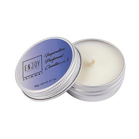 Парфюмированная массажная свечка Enjoy Shimmer №2, 30 г