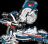 Пила торцовочная Bosch GCM 8 SJL 0601B19100
