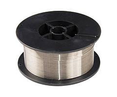 Проволока сварочная ГОСПОДАР для нержавеющей стали 1.0 кг 0.8 мм 87-7010