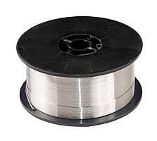 Проволока сварочная ГОСПОДАР для алюминия 0.5 кг 0.8 мм 87-7011