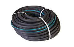 Шланг резиновый для газовой сварки ГОСПОДАР III-12-2.0 30 м (кислород) 2.0 МПа 81-8416