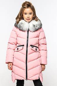 Куртка дитяча Афина4 - Св.рожевий  3