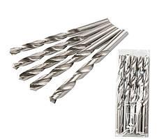 Сверло для металла MASTERTOOL Р6М5 12.0 мм белое 10-1120