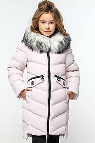 Куртка дитяча Афина4 - Перловий  813